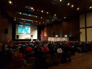 Tek Conference