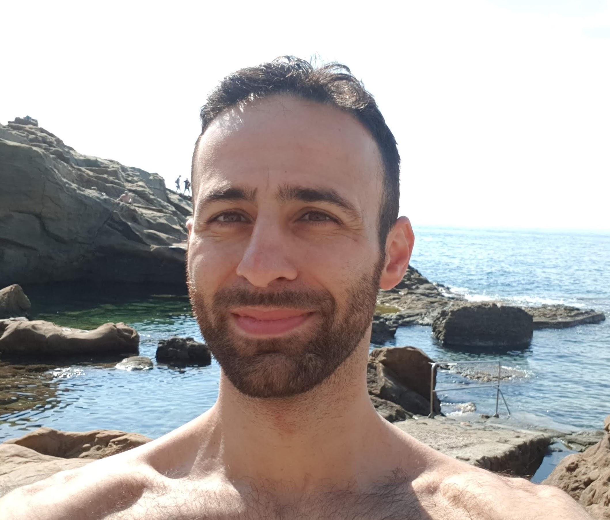 Davide Cesare