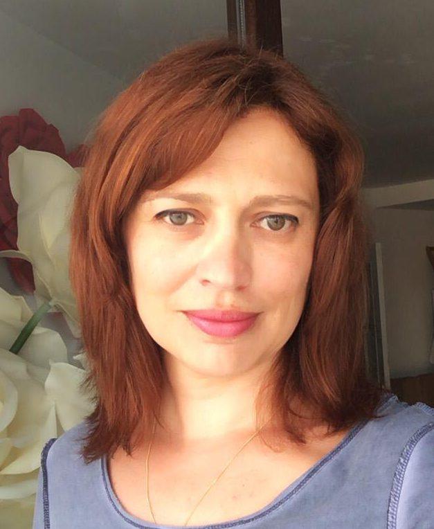 Natalia Reva