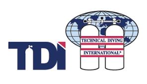 Logo TDI simple