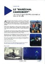 Presse - Maréchal Canrobert