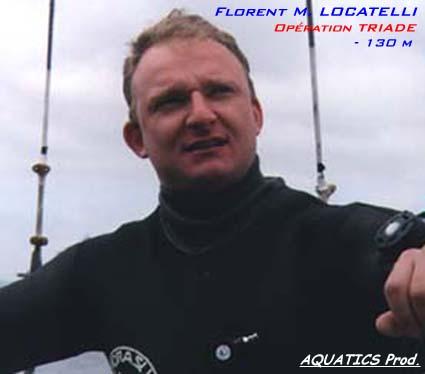 Florent M. LOCATELLI - Triade
