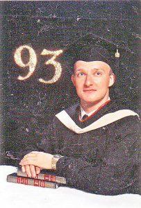 Florent M. LOCATELLI - MBA 1