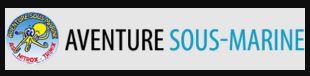 Partenaire - Logo Aventure sous-marine