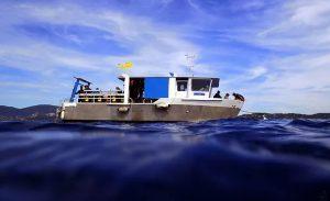Partenaire - Bateau Aventure sous-marine